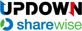 updown-sharewise