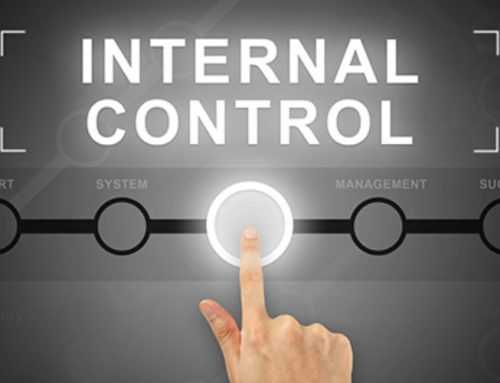 Internal Controls in Nonprofit Organizations