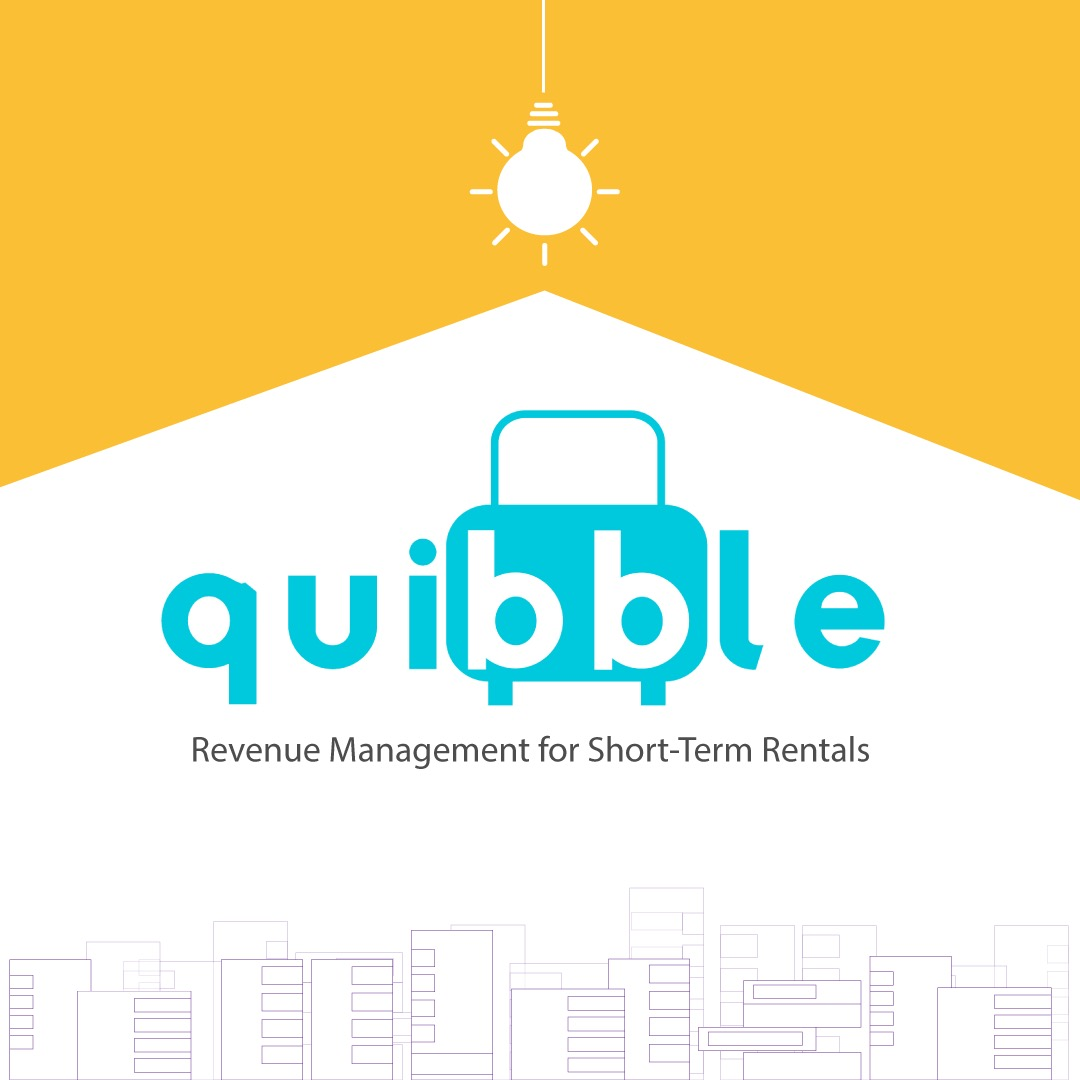 Quibble - Revenue Management for Vacation Rentals